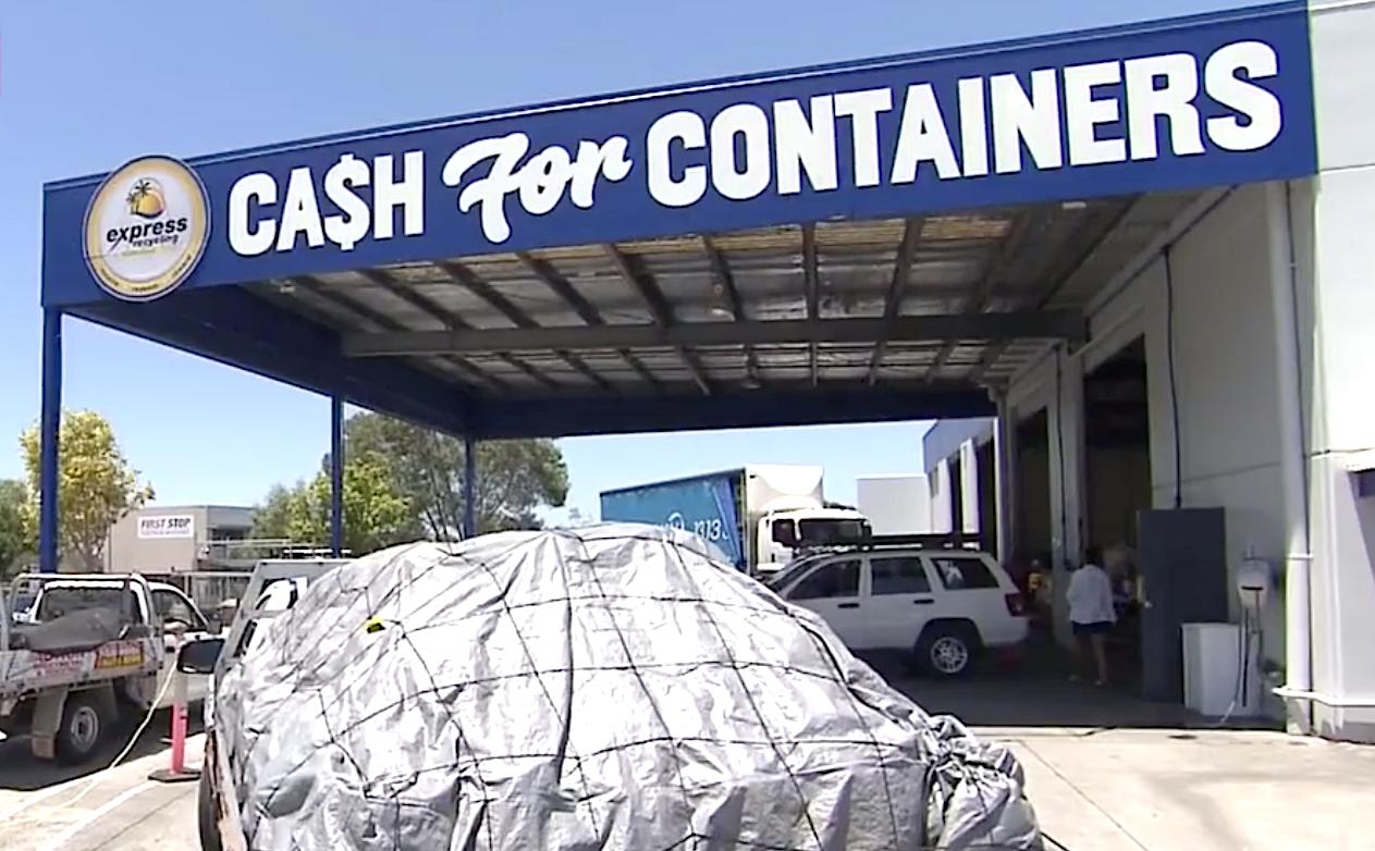 オーストラリアのゴミ事情